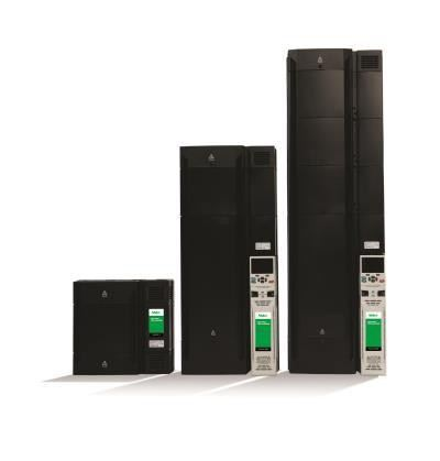 Control Techniques Powerdrive F300 High Power Modular AC Drives