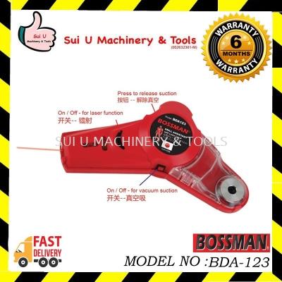 Bossman BDA123 Drill Assistance
