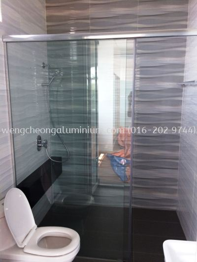 Shower Screen Sliding Door