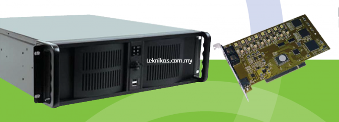 Security System Supplier Kuala Lumpur (KL),IT & Networking Product