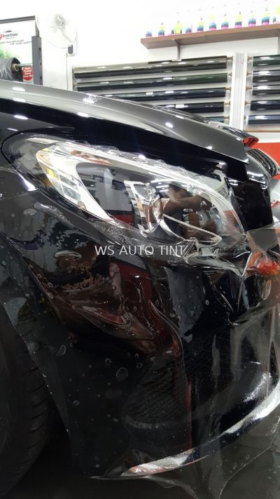 Paint Protection Film PPF, Car Protection Film
