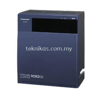 PANASONIC KX-TDA100DML