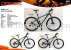 CROSSMAC PSD7 Alloy  MTB29_33S  Bicycle CROSSMAC  Bicycle