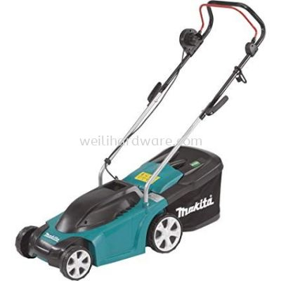 "ELM3311X 13"" MAKITA ELECTRIC LAWN MOWER 1100W"