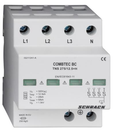 Combtec TNC