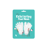 Cettua Clean & Simple Exfoliating Foot Mask Cettua