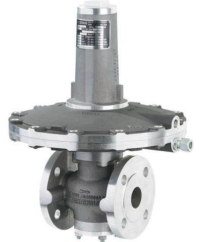 MEDENUS R101 GAS PRESSURE REGULATOR (DOSH AND ST APPROVED)
