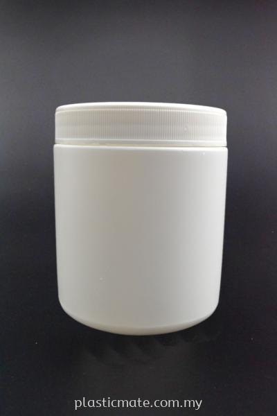 Powder Bottle 500ml