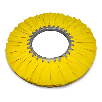 Yellow Cotton Buff | K. Seng Seng Industries Sdn Bhd