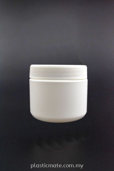 Powder Bottle 250ml