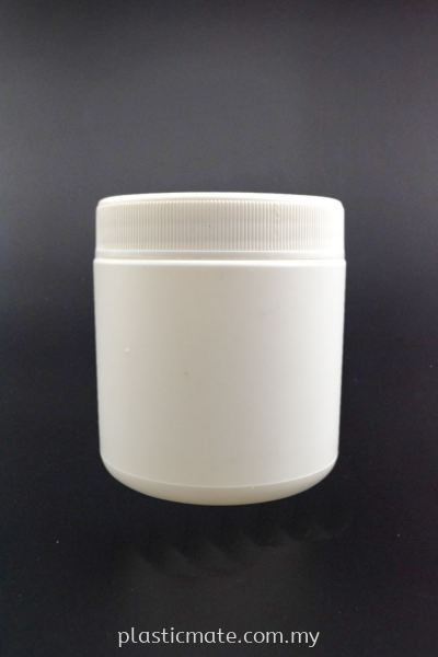 Powder Bottle 350ml