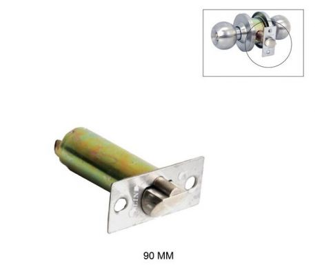 EX 90MM CYLINDER LOCK  BACKSET ( DOOR) -00527C