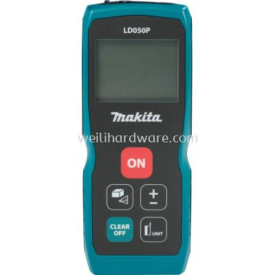 LP050P MAKITA LASER DISTANCE MEASURE
