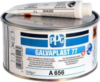 PPG A656 Galvaplast 77