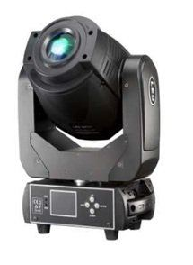 HDJ M-YL90B  90W LED Spot Moving Head