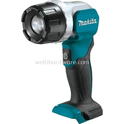 ML106 MAKITA CORDLESS LED FLASHLIGHT 12V