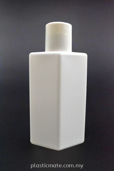 Shampoo Bottle 100ml