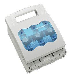 HRC fuse switch-disconnector 250A, boxterminal