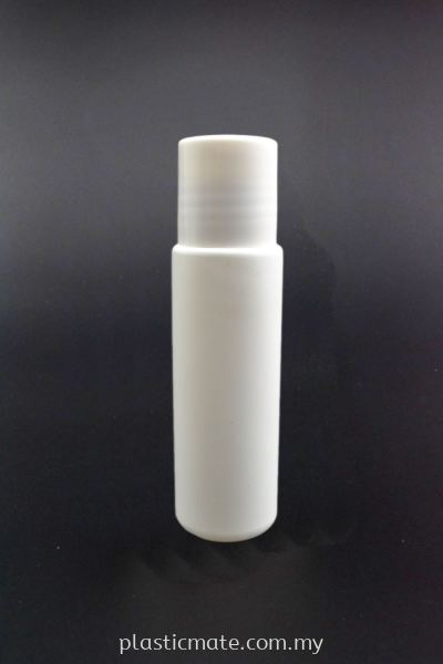 Shampoo Bottle 50ml