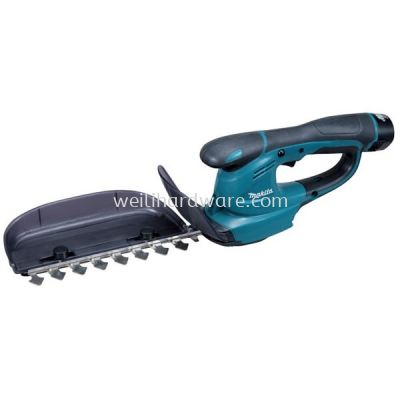 UH201DWAX/Z MAKITA CORDLESS HEDGE TRIMMER 12V