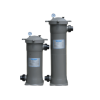Trimline Bag Filter Pool&Spa Filtration System Waterco