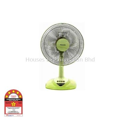 Panasonic Table Fan F-MN404 (16 inch) Meadow Green