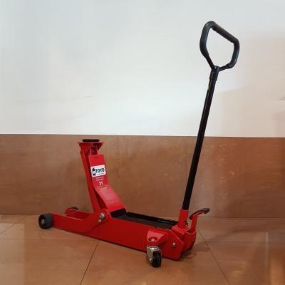 3Ton Low Profile Long Reach Garage Jack ID226972
