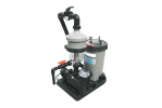 OPAL-Hydrotuf Skid Pack Pool&Spa Filtration System Waterco