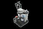 OPAL-Hydrotuf Skid Pack Pool&Spa Filtration System Waterco