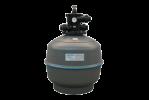 热塑性颗粒过滤器 泳池和水疗中心过滤器 Waterco