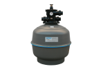 Thermoplastic Granular Filter Pool&Spa Filtration System Waterco