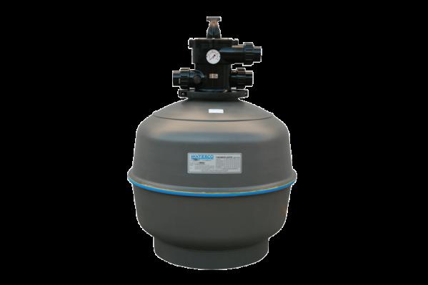 Thermoplastic Granular Filter