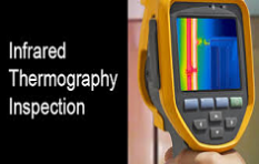 Infrared Thermography Inspection