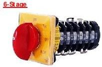 Cam Switch - 6 Stage