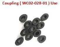 Motor Coupling ( Rubber )