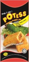 BLACK PEPPER CHICKEN POTESS Potess Potes Range Product