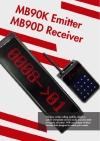 Emitter & Receiver Hardware