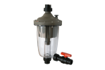 MultiCyclone 12 Centrifugal Filter Pool&Spa Filtration System Waterco