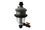 MultiCyclone 16 Centrifugal Filter Pool&Spa Filtration System Waterco