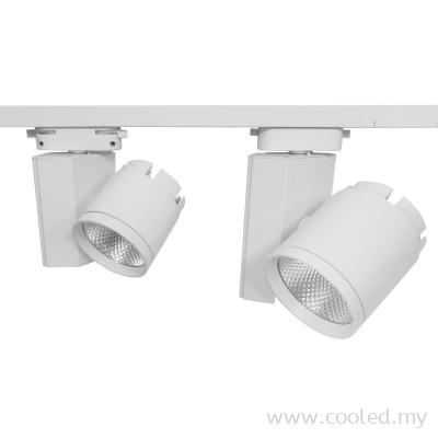 lumiTL1300 12W LED Track Light