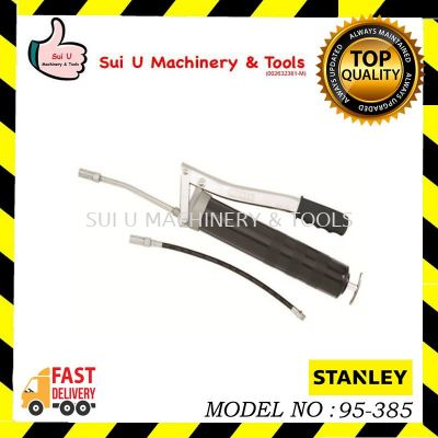 STANLEY 95-385 Hand Grease Pump