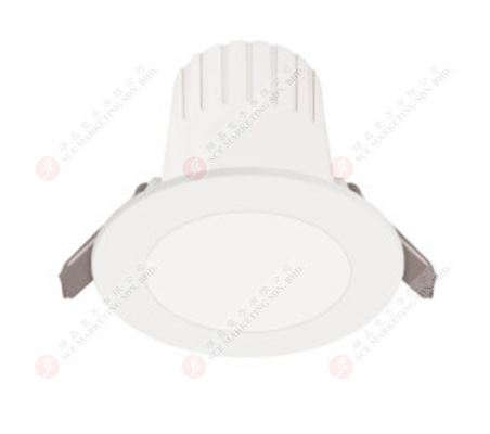 LEDVANCE LEDVALUE DOWNLIGHT 6.5W/10.5W/16.5W 830/840/865
