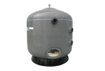 Commercial Fibreglass-Optional Extras Commercial Filters Waterco