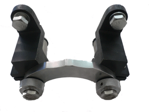 General pulley components no screw card