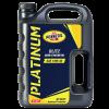 PLATINUM BLITZ SAE 10W-40 API SN/CF PASSENGER CAR MOTOR OIL PENNZOIL