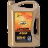 LONG LIFE DIESEL GOLD SAE 15W-40 API CH-4/SL DIESEL ENGINE OIL PENNZOIL