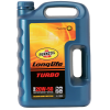 LONG LIFE DIESEL TURBO SAE 20W-50 API CF-F/SG DIESEL ENGINE OIL PENNZOIL