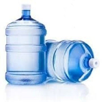 IDE 5 Gallon RO Bottle Water