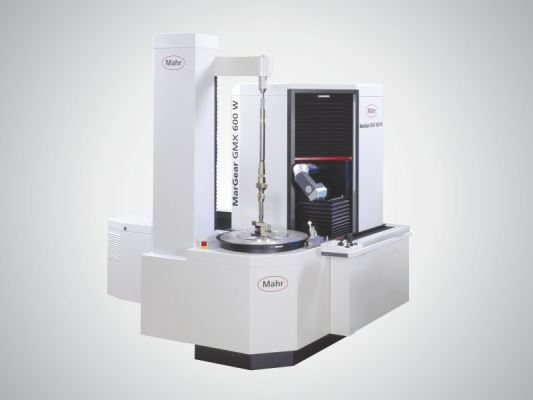 Mahr Metrology - GMX 600