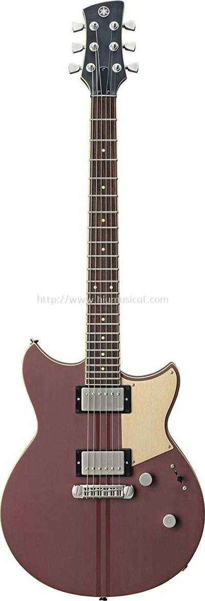Yamaha Revstar RS820CR Electric Guitar with Gig Bag